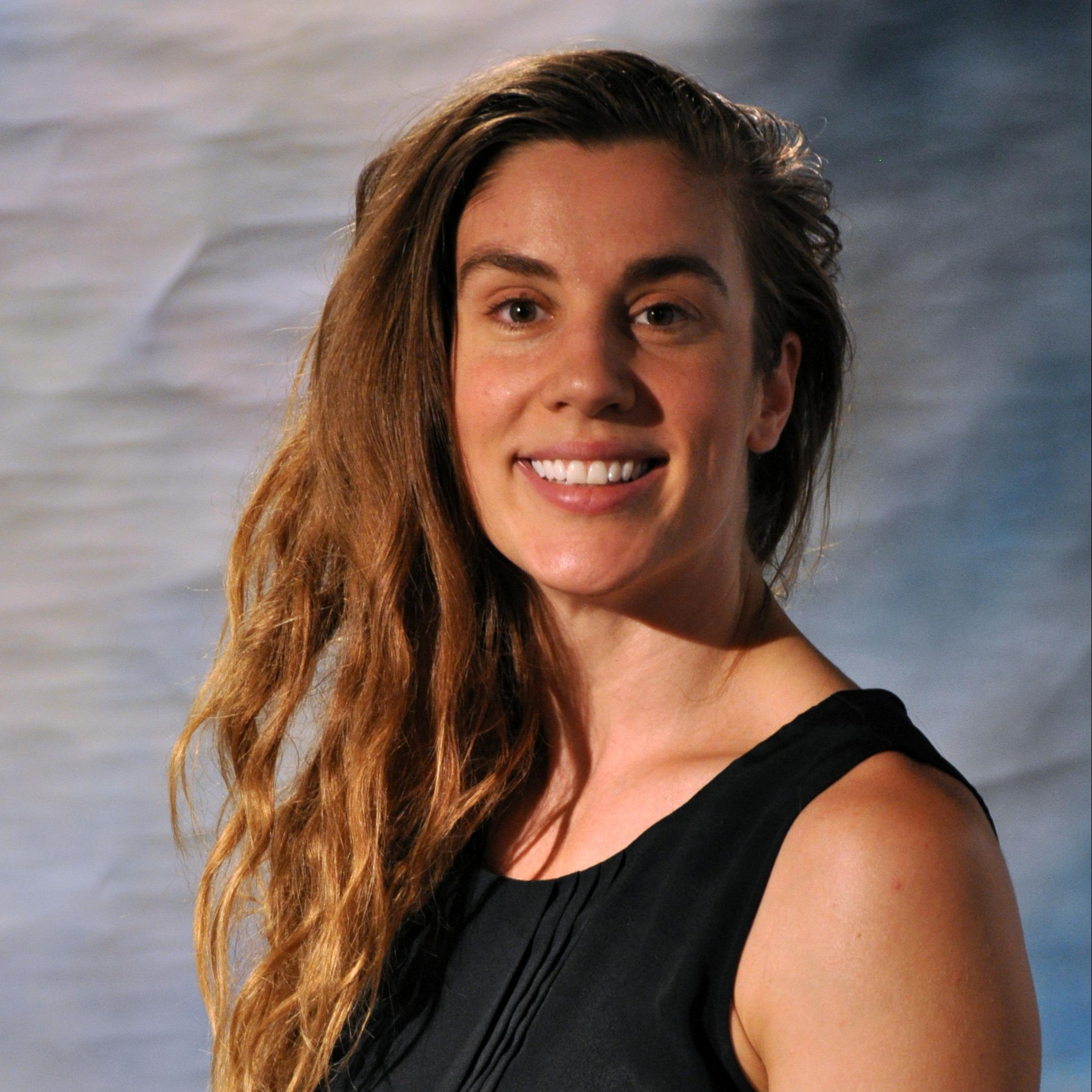 Alicia Ann Schwieterman
